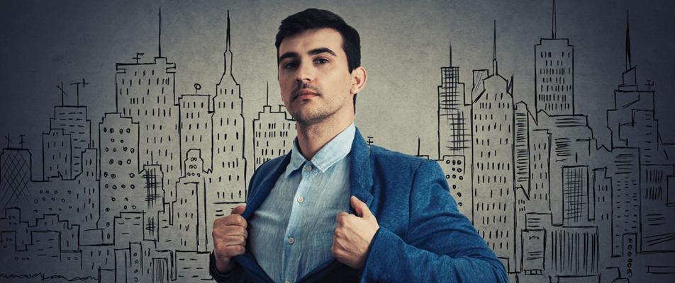 Što poduzetnika čini hrabrim?